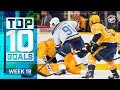 Top 10 Goals From Week 19 mp3