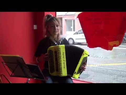 Das Kufsteiner-Lied/ Perle du Tyrol