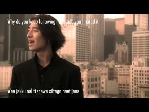 [HD] G.O.D - Lie MV ENG SUB / ROM (지오디 - 거짓말 뮤직비디오 HD)