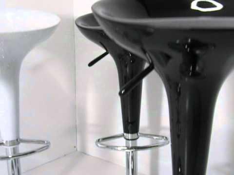 Deltacolchones delta silla para bar banco para bar o for Pisos en silla de bancos