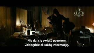 Millennium: Mężczyźni, którzy nienawidzą kobiet - polski zwiastun trailer