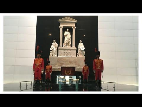 Panteón Nacional + Mausoleo de Bolívar   Conociendo Venezuela