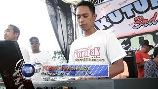 New Pallapa - Gerimis Melanda Hati - Anisa Rahma Live Kompak Community 2017