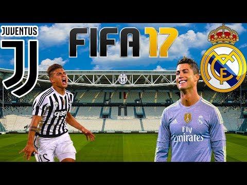 FIFA 17 Cariera Cu Juventus - Ne-am Razbunat Pentru Finala Uefa Champions League