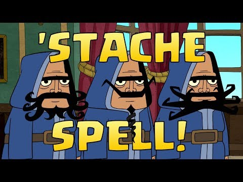 Clash-A-Rama: Donny and the Spell Factory (Clash of Clans)