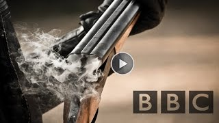 HISTORY OF THE SHOTGUN - TALES OF THE GUN - DOCUMENTARY 2016 FULL