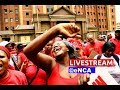 The EFF's official Youth rally in Boipatong