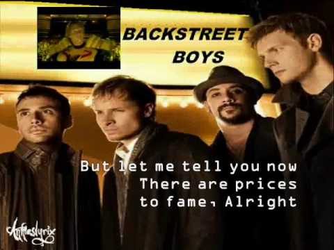Backstreet Boys - Larger than Life (Official Video) with ...