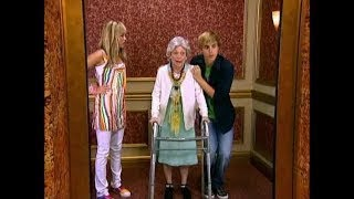 Hannah Montana S03E16 Jake Another Little Piece of My Heart