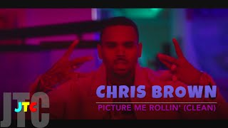 Chris Brown Picture Me Rollin