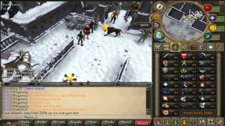 | Runescape | Aemr | Update video #1 ~ Chaotic?! & 2000 Total