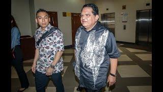 Ku Nan's application to set aside order for surrender of passport dismissed