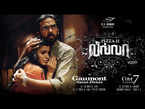 Pizza  Villa Tamil Full Movie