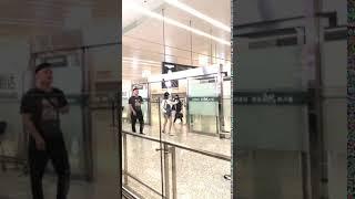 Publication Date: 2019-05-14 | Video Title: 190514 Victoria - Shanghai Air