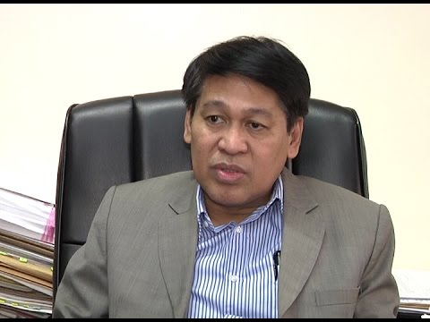 Ombudsman orders dismissal of CHED Exec Vitriolo for grave misconduct, neglect of duty
