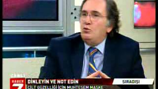 Muhtelif Sorular - Prof. Dr. İbrahim Adnan Saraçoğlu