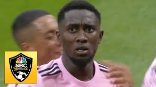 Wilfred Ndidi heads home to level score against Chelsea | Premier League | NBC Sports