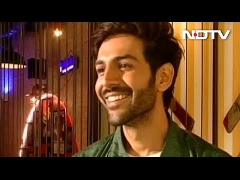 Used to Feel Weird Going for Auditions Even After My Film Became a Hit: Kartik Aaryan
