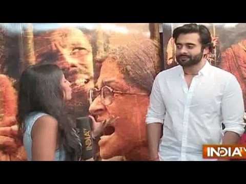 Sarbjit Movie: Producers Jackky Bhagnani and Deepshikha Exclusive Interview