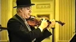 "Alexander Labko plays Johann Strauss II ""Pizzicato Polka"""