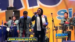 Sociedad Privada El Lobo - Huancayo  2014 HD Concierto