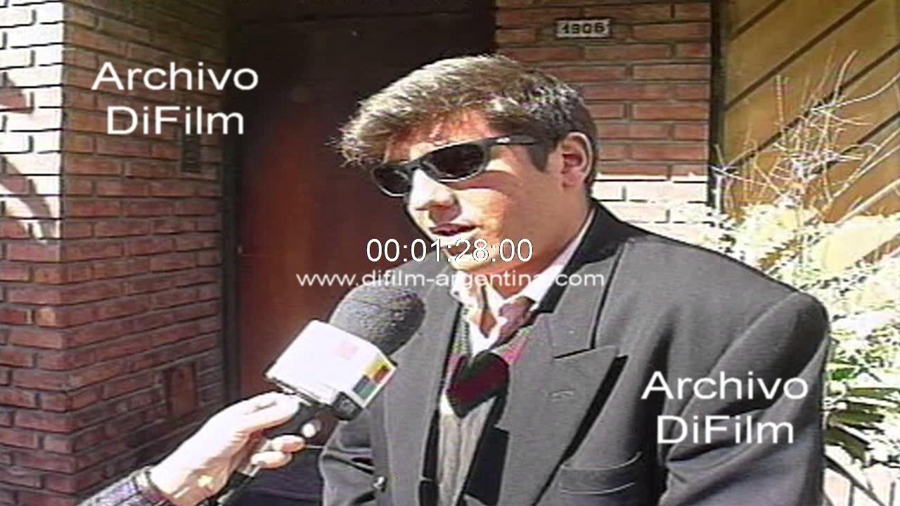 Matias Bagnato Demanda A Fructuoso Alvarez Gonzalez 1996
