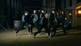 U-kiss - Stalker  Hang, Rom & Eng Lyrics