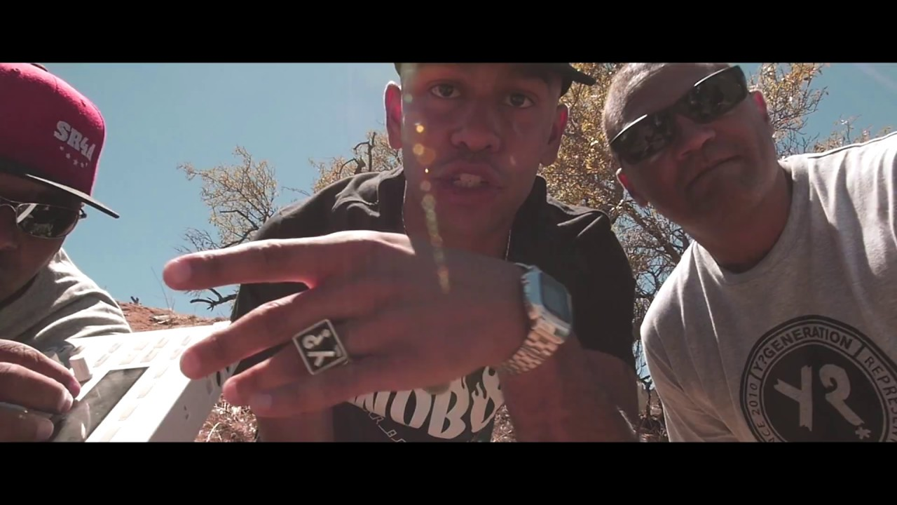 Download Beat Bangaz X YoungstaCPT - Bokaap (Official music video)