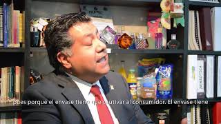 Food Tech Summit & Expo México 2018 - Hiram Cruz - Diseño y Creatividad