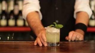 Green Smash - Recette De Cocktail