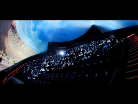 Omnimax Theater Tribute (Original Intro)