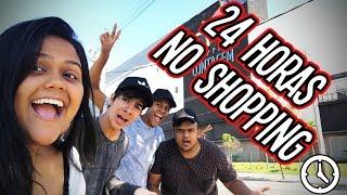 24 HORAS NO SHOPPING!!! (DESAFIO)