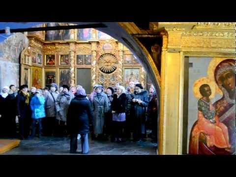 Углич Церковь Угличский Кремль