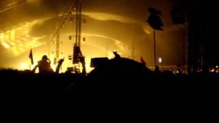 Zedd- Stay The Night (Insomniac Countdown NYE) 12/31/16 San Bernardino Nos Center