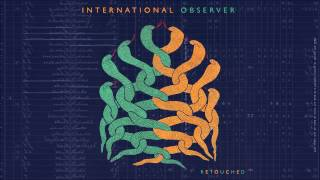 Deep Fried Dub - Ivory Towers (International Observer Remix)