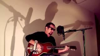 JJ Jennings - Heart of Stone (acoustic)
