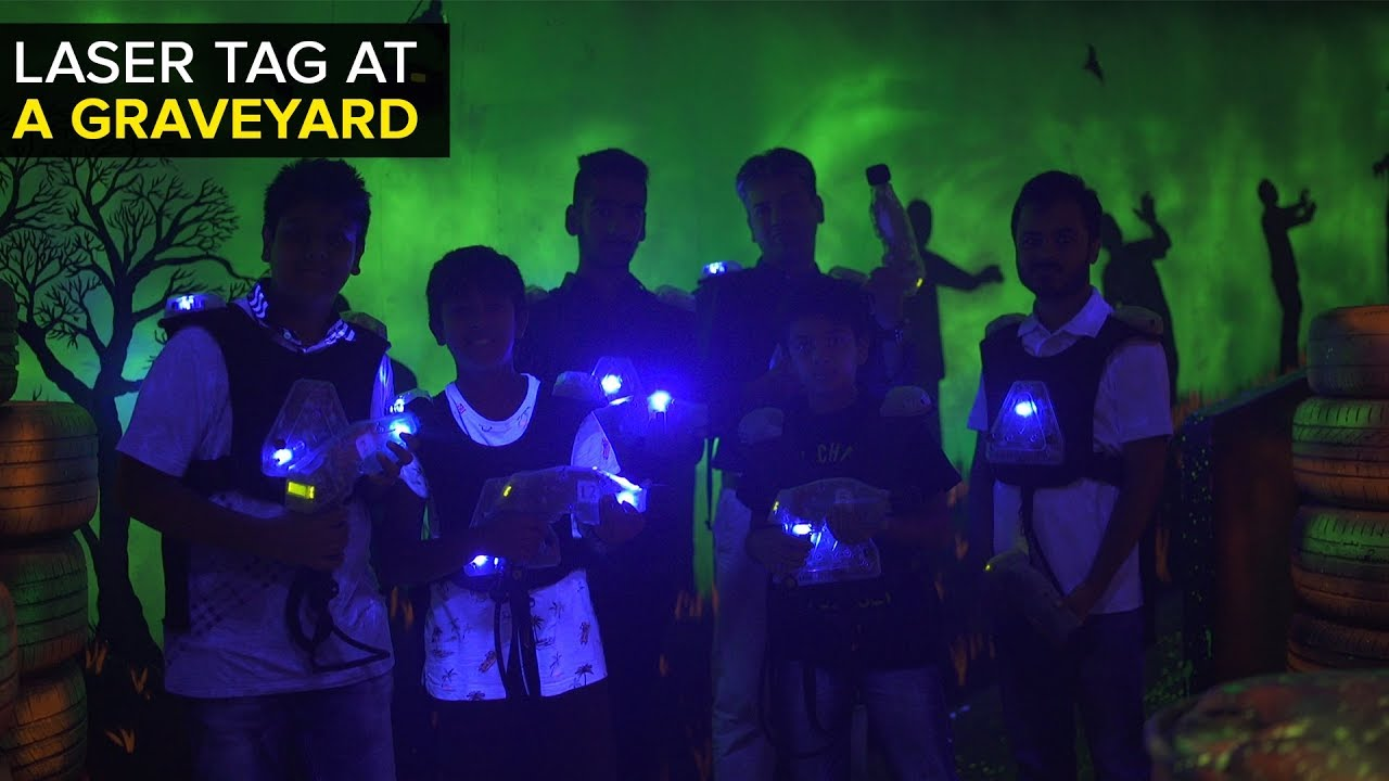 Forum on this topic: How to Become Good at Laser Quest, how-to-become-good-at-laser-quest/