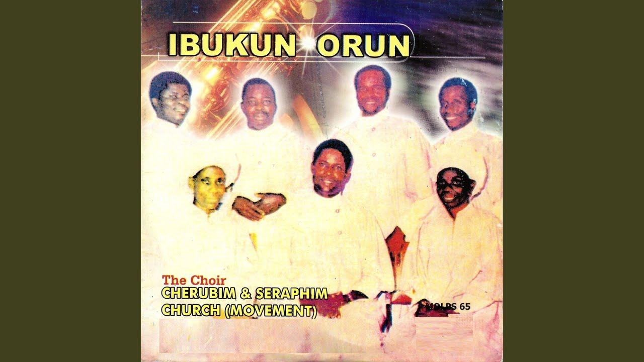Download Ibukun Orun, Pt. 1