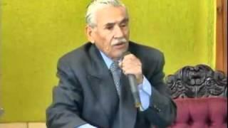 DOMINGO 15 - 01 -2012...PASTOR RAFAEL SAAVEDRA RUBIO .LA SELVA CENTRAL DEL PERU