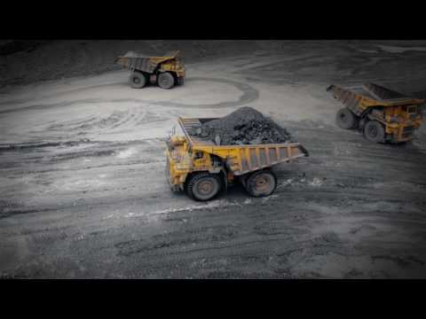 Coal industry: mining and  transportation