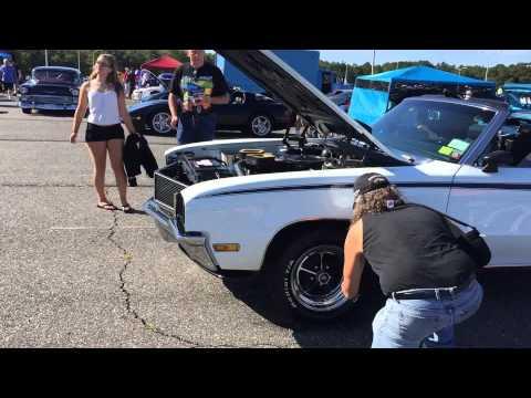 Long Island Car Shows >> Long Island Cars Car Show Macarthur Airport 9 06 15 Youtube