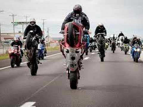 Riders Are Awesome 2014 (Stunt Bikes Version)