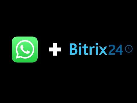 Как мы интегрировали Битрикс24 с WhatsApp