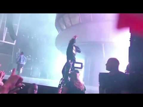 Drake & The Weeknd -