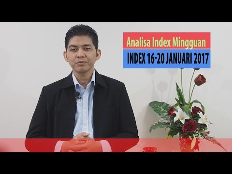 Analisa Index 16-20 Januari 2017
