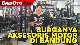 Video Berkunjung ke Yonk Jaya Motor, Cicadas, Bandung download MP3, 3GP, MP4, WEBM, AVI, FLV Juni 2018
