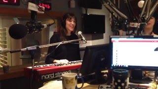 Les échardes | Charlotte Cardin | Rythme FM