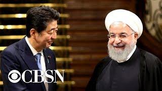 japanese-prime-minister-shinzo-abe-visits-iran