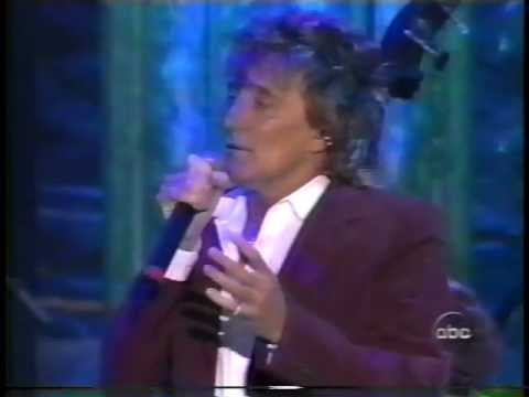 Rod Stewart - The Nearness Of You (Live) mp3
