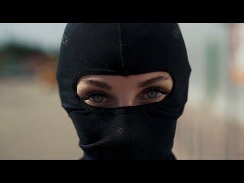 съемки в клипе Ars-n «магистраль», Blackstar #мототаня девушка на мотоцикле